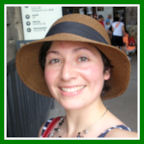 Bethany Huot - PhD, He lab