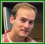 Brian St. Aubin - graduate student, Howe lab